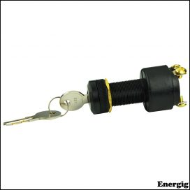 BEP Ignition Switch