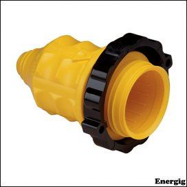 Marinco Vejrbestandigt Cover med Easy Lock tætningsring