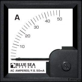 Blue Sea Systems DIN AMTR AC 0-50A Spole