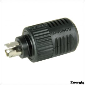 Marinco 3-Wire ConnectPro Plug