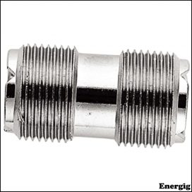 Ancor Coax Jack Straight
