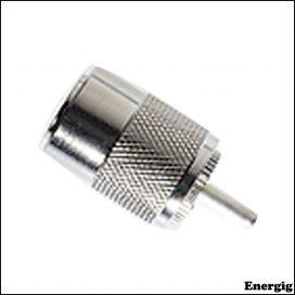 Ancor Coax Plug