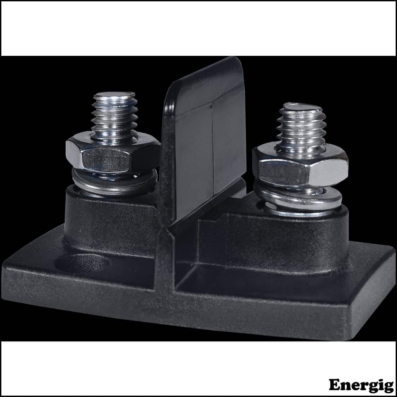 Blue Sea Systems PowerPost Insulator