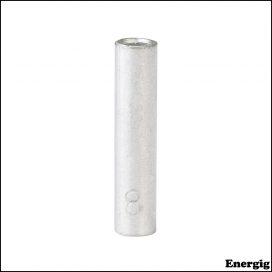 Ancor Fortinnet kobber Ende Terminaler 8 AWG (8 mm²) 2 stk