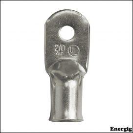 Ancor Fortinnet Kobber Ring Terminaler Combo pakke 2 AWG