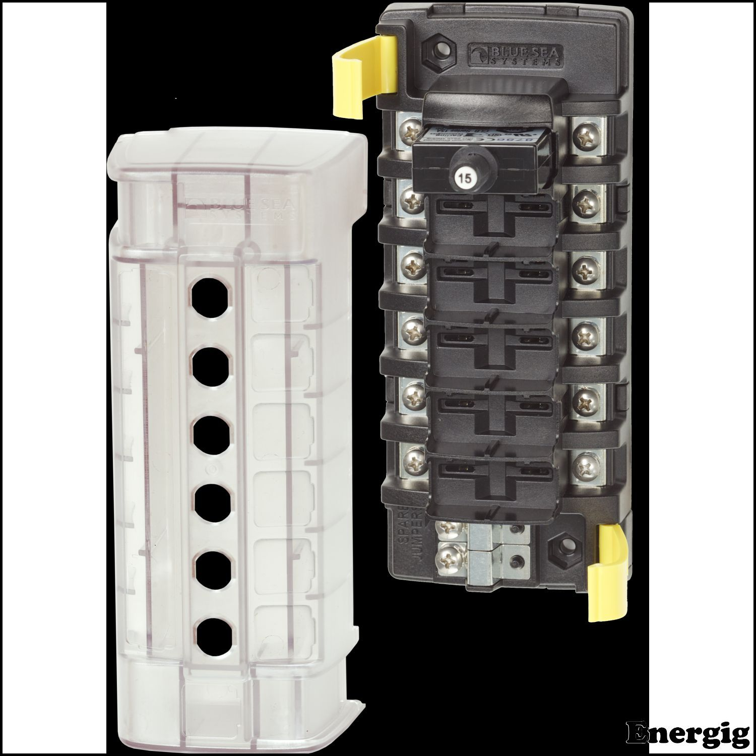 Blue Sea Systems ST CLB Circuit Breakers