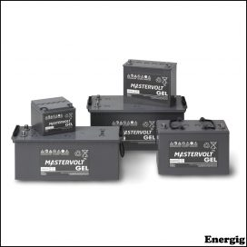 Mastervolt Batteries - MVG series