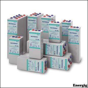 MasterVolt Batterier - MVSV series