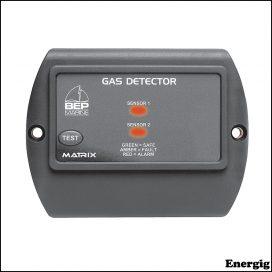 BEP Gasdetektor