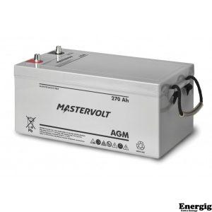 Mastervolt AGM 12/270 Ah