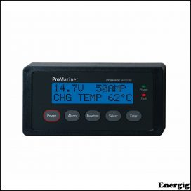 ProMariner Pronautic remote display