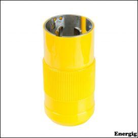 Marinco Male Plug