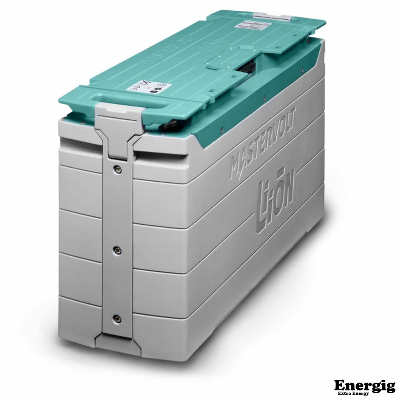 MasterVolt Batterier - Lithium Ion MLI