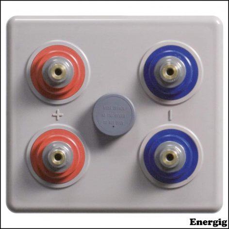 Mastervolt Batteries - MVSV series