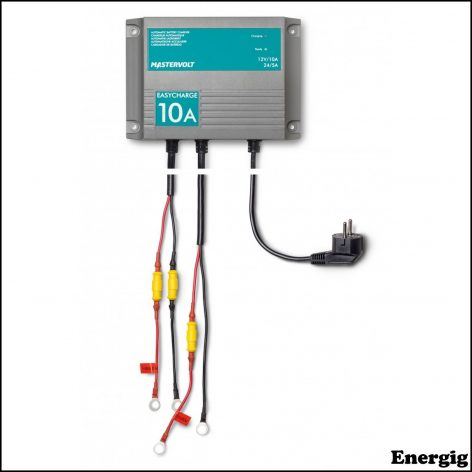 Mastervolt EasyCharge Battery chargers