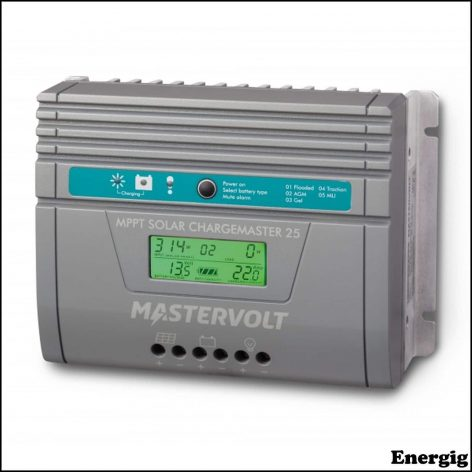 Mastervolt Solar ChargeMaster