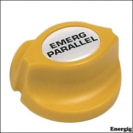 BEP Emergency Parallel Battery Knob