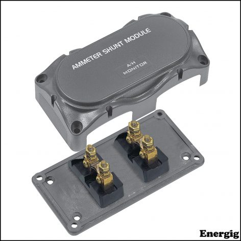 BEP Ammeter Shunt Enclosure - Large