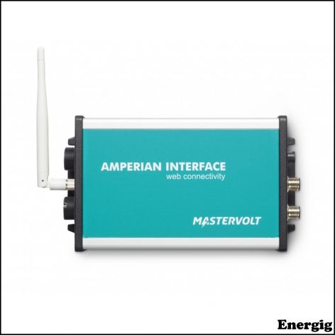 Mastervolt Amperian Interface