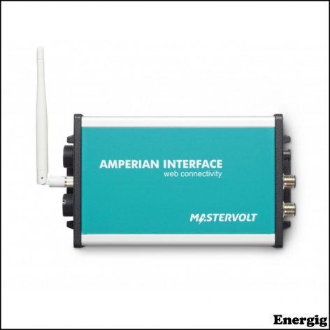 Mastervolt Amperian Interface