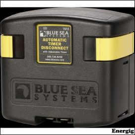 Blue Sea Systems ATD Automatic Timer Disconnect
