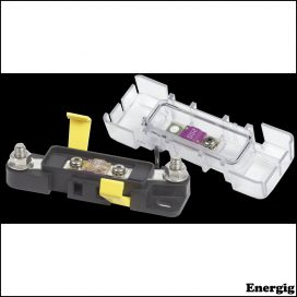 Blue Sea Systems AMI / MIDI Safety Fuse Block