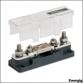 BEP ANL Fuse Holder with 2 Additional Studs