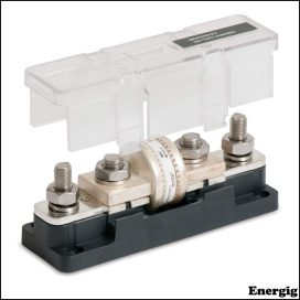 BEP Class T Fuse Holder with 2 Additional Studs 400-600A MC5
