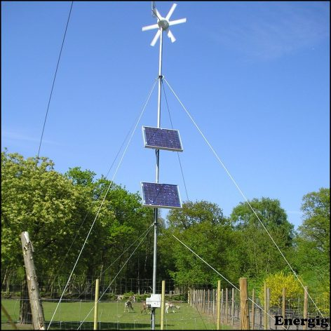 Land Tower kit for FM910/914i/1200