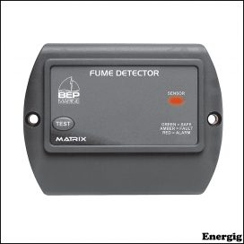 BEP Contour Fume Detector