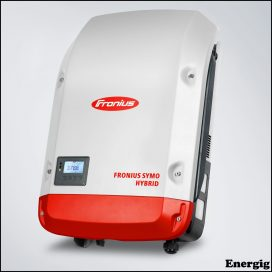 Fronius Symo Hybrid PV inverters