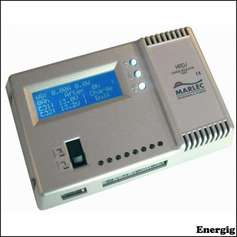 HRDi Charge Controller - Rutland wind Chargers