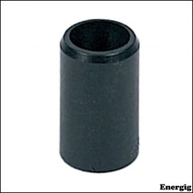 BEP Black Reducing Sleeve for 8 mm Studs