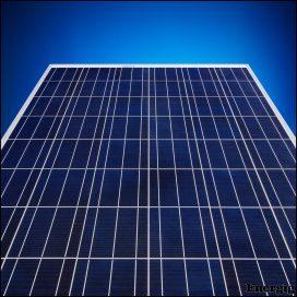 REC Solcelle paneler