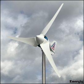 Mini og mikro vindmøller