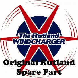 Rutland 504 efurl PCB