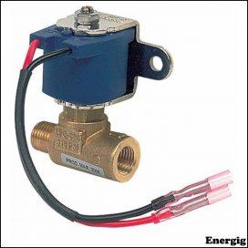BEP Solenoid LPG Shut Off ventil