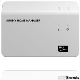 Sunny Home Manager Set