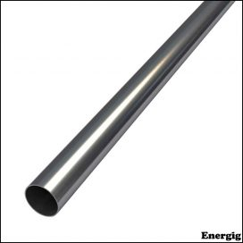 Stainless steel tube 500mm for Rutland 504