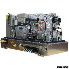 Fischer Panda Compact Power 1500 rpm/PVMV-N / PVM-NE