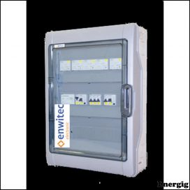 enwi MeteringSwitchbox for Sunny Island 6.0H/3PH