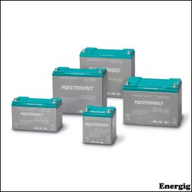 Mastervolt Batteries - Lithium Ion MLS