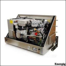 Fischer Panda Compact Power 3000 rpm/PVK-U