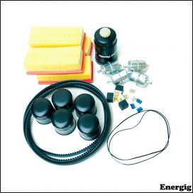 Fischer Panda Service kit PLUS