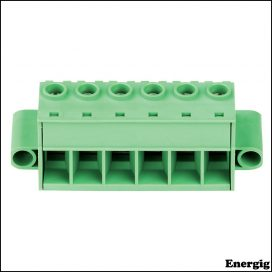 CZone TERM BLOCK OI 6W PLUG 10 16 PITCH